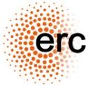 ERC Advanced Grant for Prof. Istvan Mody